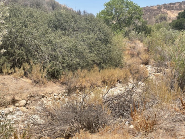 Cleanup of Whittaker-Bermite Land Completed, Land Remains Up in the Air