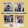 Zonta Club SCV Awards Community Grants to Area Nonprofits