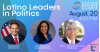 Chamber to Host 'Latino Leaders in Politics' Forum