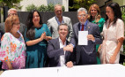 Newsom Signs Bipartisan Bill Expanding State's Film/TV Tax Credit