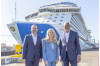 Princess Cruises and Holland America Line Kick Off Return To Service In the U.S. From Port Of Seattle