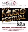 SCV Music Festival Returns on Sept. 25