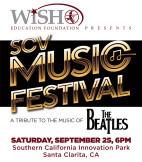 The SCV Music Festival is back on September 25