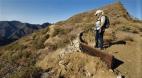 Community hiking club wants volunteers to restore Dagger Flat Trail