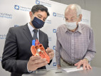 New Cardiac Technology Comes to Henry Mayo