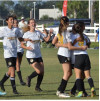 Cinderella Season for Local Legends Girls Soccer Club Comes to an End