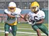 COVID-19 Leads Canyon High to Cancel Football Season Opener