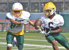 COVID-19 leads Canyon High to cancel opening of football season