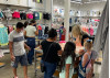 Tidings for Teens Helps Local Foster Youth With Back-To-School Shopping