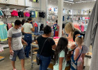Information for teens helps local youth development with new semester shopping
