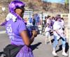 Oct. 16: Child & Family Center to Host Purple Palooza 5K Color Walk