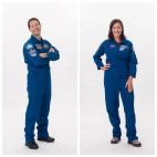 Hart District Students to Interact with International Space Station Astronauts