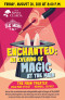 Tickets Now Available for 'Enchanted: An Evening of Magic' at The MAIN
