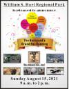 Barnyard At Hart Park To Celebrate Grand Reopening Sunday