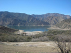 Divers Searching Pyramid Lake After Possible Drowning