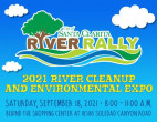 Registration Now Open for River Rally Volunteers