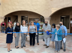 Samuel Dixon Family Health Center Celebrates Grand Reopening of Canyon Country