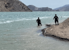 Corpse found in Pyramid Lake identified as 23-year-old man from Los Angeles