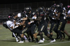 Golden Valley Loses Home Opener to Rio Mesa 20-19