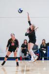 CIF-SS Ranks Santa Clarita Christian Girls Volleyball No. 1