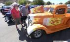 Elks' Car & Bike Show Raises Funds for Area Charities