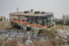 Man killed in Canyon Country RV crash identified