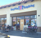 2 Suspects Arrested In Connection To Baskin-Robbins Burglaries