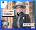 Betty Reid Soskin Named California's Newest Education Ambassador