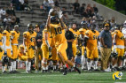Two 4th Quarter TDs Lead Canyons Past Palomar 42-30