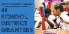 County Award Local School District New Arts Grant