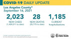 Thursday COVID-19 Roundup: Henry Mayo Reports 164th, 165th Deaths; SCV Cases Total 35,022
