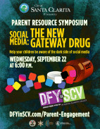 Upcoming Parent Symposium To Show Dangers Of Social Media