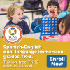 Sept. 9: SCVi to Host Virtual Information Session On Dual Language Immersion For Grades TK-3