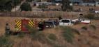 Aircraft Crash-Lands Near Pitchess Detention Center in Castaic