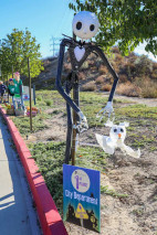 Scarecrow Alley Coming to Old Town Newhall