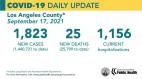 Friday COVID-19 Roundup: Health Officer Order on Vaccination Verification to be Issued in L.A. County; SCV Cases Total 35,090
