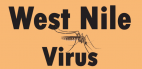 Public Health Confirms First West Nile Virus Death of 2021