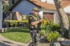 Shootout involving deputy kills Stevenson Ranch