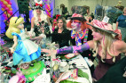 Circle of Hope Hosts 17th Annual Tea Party Fundraiser to Support Cancer Patients