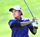 West Ranch Girls Golf Wins Fifth League Match in a Row