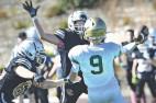 Week Nine Foothill League Roundup for Trinity, Santa Clarita Christian, Castaic