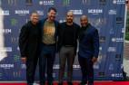 NAACP Santa Clarita, Square Zero Films Celebrate World Premiere of 'SCRUM'