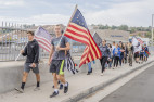 Saugus High Club Raises Money for Wounded Warriors Project