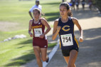 COC Cross Country Star Named CCCSIA Athlete of the Month