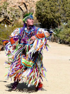 The MAIN To Celebrate Native American History And Culture