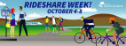 Residents are encouraged to participate in Carpool Week