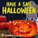 Sheriff's Department Gives Halloween Safety Tips