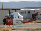 US Forest Service to Transition to New Era of Aerial Supervision as Last Remaining Cobra Helicopter Takes Final Flight
