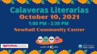 October 10: Santa Clarita Public Library welcomes Dr. Gloria Arjona and Caravelas Literaria