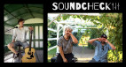 Oct. 28: Soundcheck Presents Performances from Cody Hitt, Amoureux
